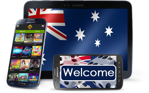 Australian Mobile Casinos