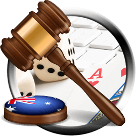 Australian Gambling Law