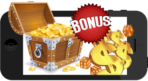 Mobile Casino Bonuses