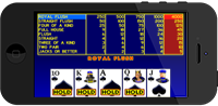 Mobile Video Poker